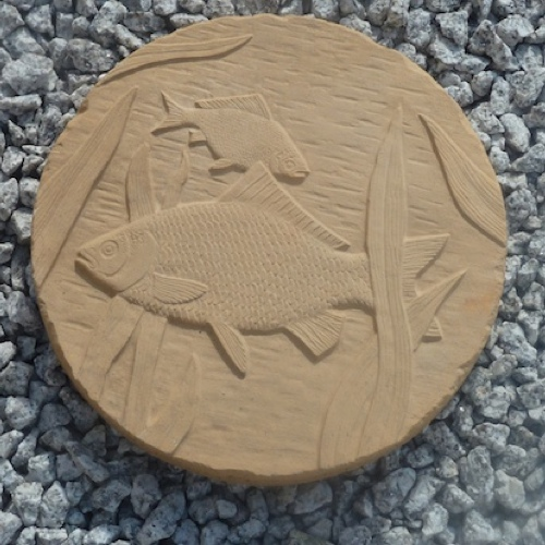 Animal Stepping Stone