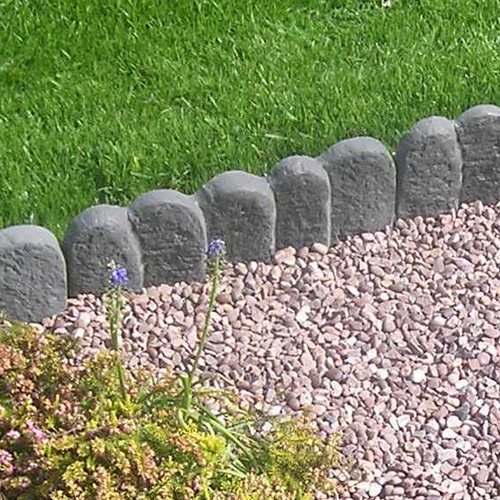 Stone Lap Edging