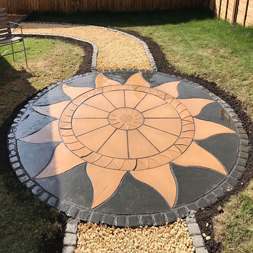 "Aztec Sun Patio Kit 2.56m <span class=""PrtPrice"">£270 </span>"