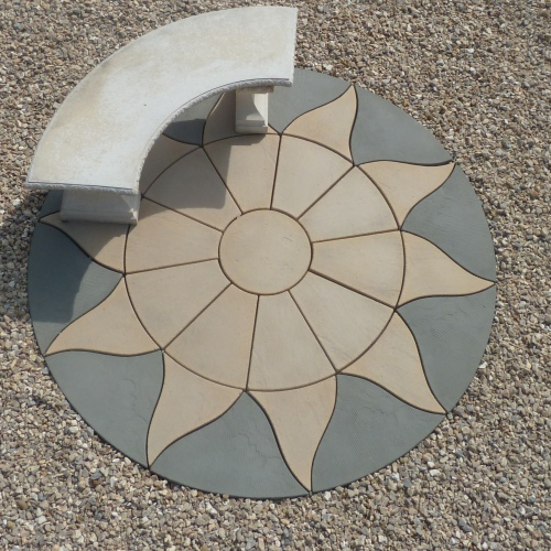 "Mini Aztec Sun Patio 1.8m <span class=""PrtPrice"">£140 </span>"