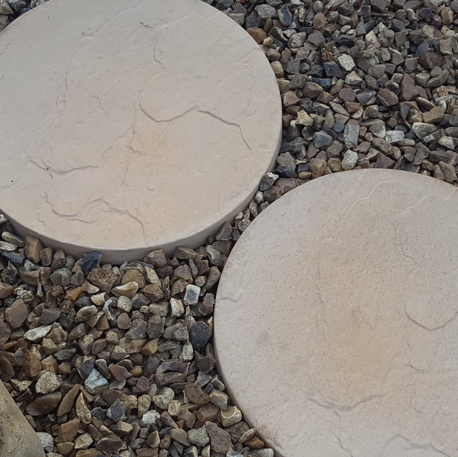 Cotswold Garden Stepping Stone Minster Paving