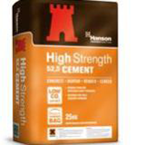 Cement High Strength (Rapid)