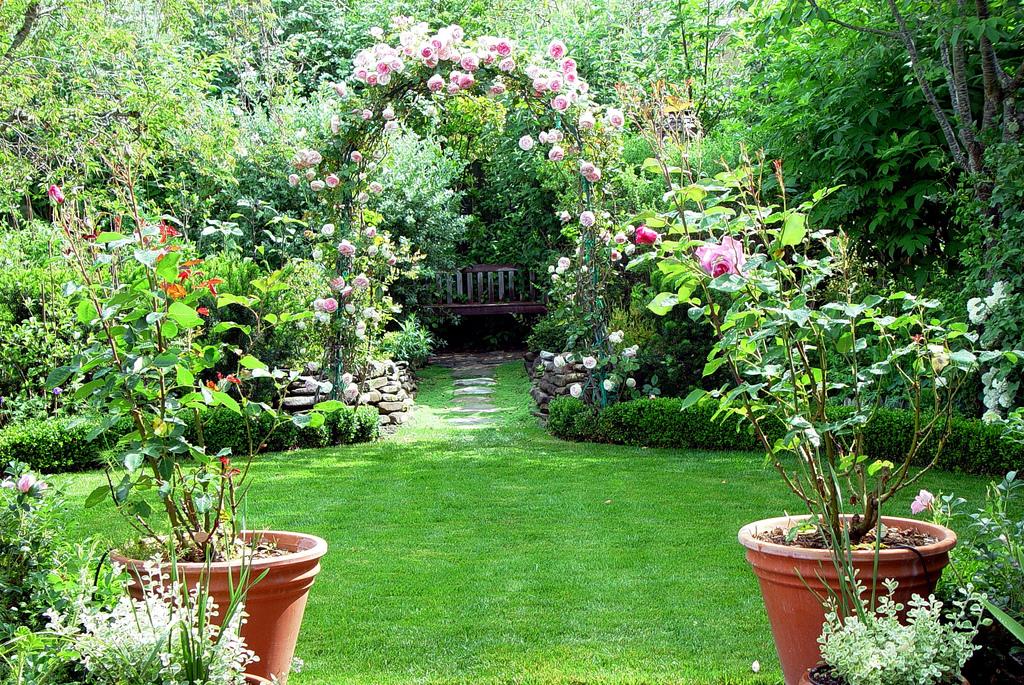 Landscape Gardening Supplies