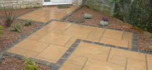 Laying Your Own Paving