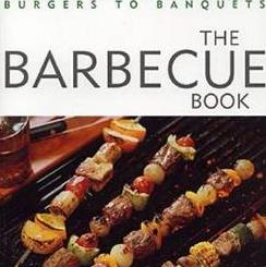 BBQ Book