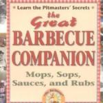 BBQ Companion