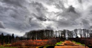 Britains strangest gardens