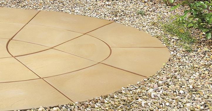 designing your patio
