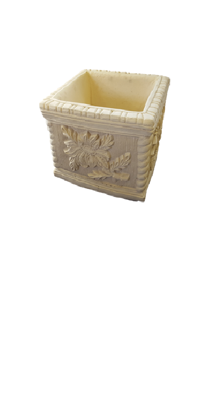 "Square Flower Planter<span class=""PrtPrice"">£36.00</span>"
