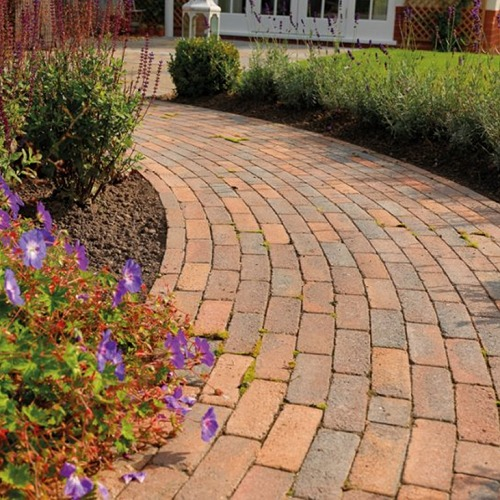 Slimsett Block Paving