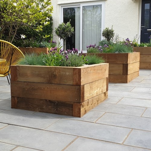 """Softwood Sleepers <span class=""""PrtPrice"""">£25</span>"""