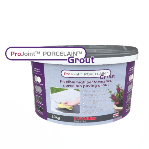"ProJoint Porcelain Grout <span class=""PrtPrice"">£48.00</span>"